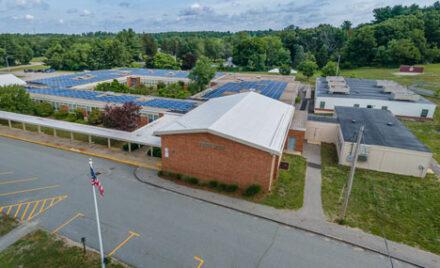 South Row Elementary School